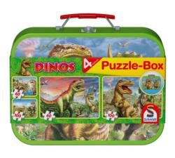 Dinos Dinosaurs Multi-Pack
