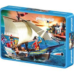Set Sail (PlayMobil) Pirates Jigsaw Puzzle