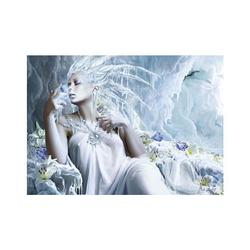 Ice Fairy Fairies Jigsaw Puzzle