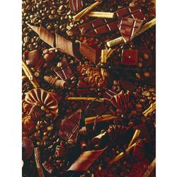 Coffee and Chocolate Food and Drink Jigsaw Puzzle