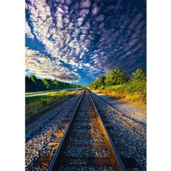 Wanderlust - Scratch and Dent Photography Jigsaw Puzzle