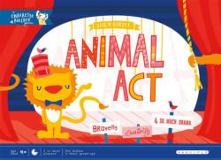 Animal Act (Silly Street)