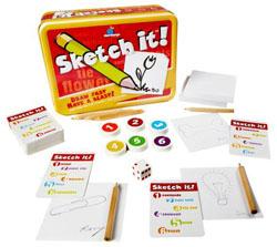 Sketch It!
