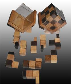 Splitting Headache (Victory Cube)