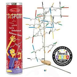 Suspend - Scratch and Dent Game