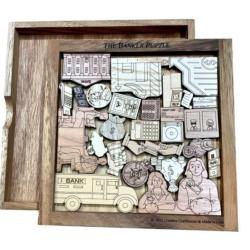 The Banker Puzzle