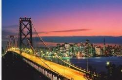 San Francisco, USA San Francisco Jigsaw Puzzle