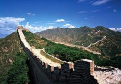 The Great Wall Of China Asia Jigsaw Puzzle