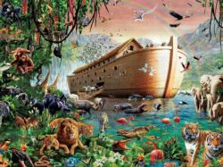 Noah's Ark - Scratch and Dent Religious 2000 and above