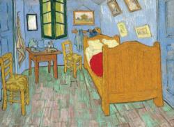 Van Gogh's Bedroom at Arles Fine Art 2000 and above