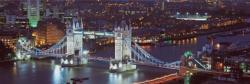 Tower Bridge At Night London Jigsaw Puzzle