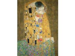 The Kiss Fine Art Wooden Jigsaw Puzzle