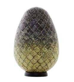 Game of Thrones Dragon Egg Viserion Game of Thrones 3D Puzzle