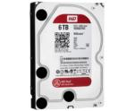 Western Digital Red WD60EFRX 6TB IntelliPower SATA3/SATA 6.0 GB/s 64MB Hard Drive (3.5 inch)