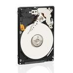 Western Digital 160GB (WD1600BEVT) Scorpio Blue 5400rpm SATA2 8MB Notebook Hard Drive (2.5 inch)