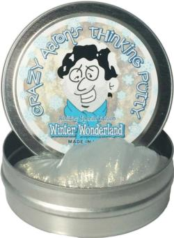 Winter Wonderland Novelty
