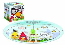 Angry Birds Action Game - Scratch and Dent Strategy Games