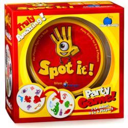 Spot It! Box