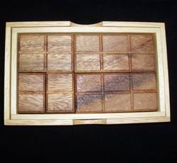 Box of Chocolates Puzzle Brain Teaser