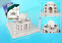 3D Puzzle - Taj Mahal Taj Mahal 3D Puzzle
