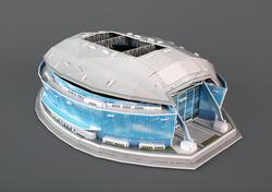 Cowboys Stadium Sports 3D Puzzle