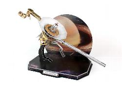 Voyager Space Probe Space 3D Puzzle