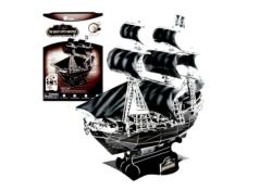Queen Anne's Revenge Pirates 3D Puzzle