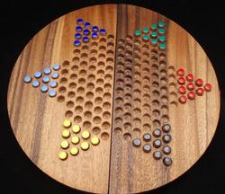 Chinese Checkers (XL)
