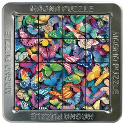 Butterflies Butterflies and Insects Lenticular Puzzle