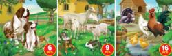 Farm Life - Series 1 Chickens & Roosters Multi-Pack