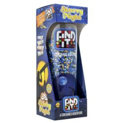 Find It - Starry Night - Scratch and Dent Family Games Game