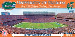 University of Florida Sports Panoramic