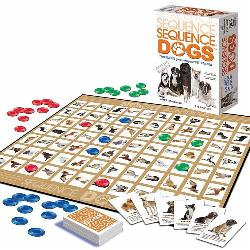 Sequence - Dog Game