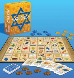 Jewish Sequence