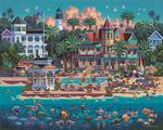 Key West United States Jigsaw Puzzle
