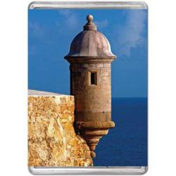 Garita Seascape / Coastal Living Miniature Puzzle