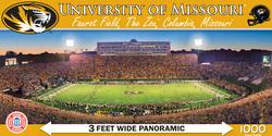 University of Missouri Sports Panoramic