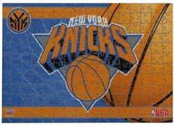 Official NBA New York Knicks Sports New Product - Old Stock
