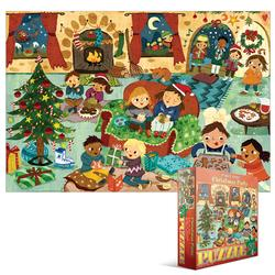 Christmas Party (Party Time!) Christmas Children's Puzzles