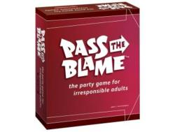 Pass the Blame Party Games