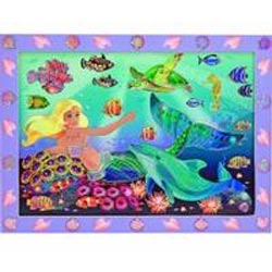 Peel and Press - Mermaid Mermaids Activity Books and Stickers