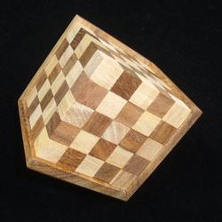 Pentathalon Cube - Medium Brain Teaser