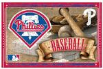 Official MLB Philadelphia Phillies Sports New Product - Old Stock