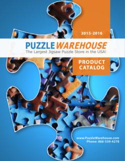 Puzzle Warehouse Print Catalog