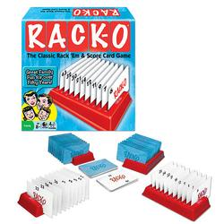 Rack-O Math