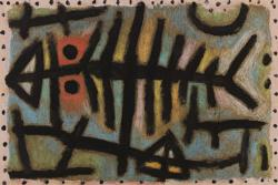 Schlamm-Assel-Fisch by Paul Klee People