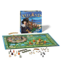 Seeland History