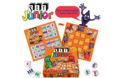 Set Jr. Board Game