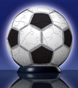 Soccer (Puzzleball) Sports Puzzleball