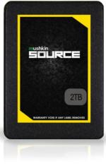 Mushkin SOURCE 2TB Deluxe Solid State Drive